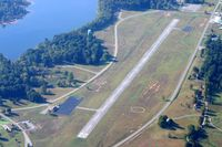 Rough River State Park Airport (2I3) - western,ky. - by john h.collette
