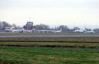 London Biggin Hill Airport, London, England United Kingdom (EGKB) - Biggin Hill Executive Terminal - by Terry Fletcher