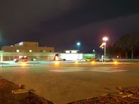 Southern Virginia Regional Medical Center Heliport (73VA) - Nice facility - by J.B. Barbour
