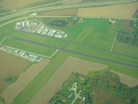 East Troy Municipal Airport (57C) - Overhead going to MWC - by Trace Lewis