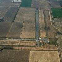 Hazen Municipal Airport (6M0) - Aerial Photo - by Arkansas Department of Aeronautics