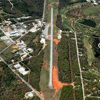 Horseshoe Bend Airport (6M2) - Aerial Photo - by Arkansas Department of Aeronautics