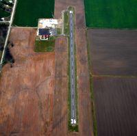 Marked Tree Municipal Airport (6M8) - Aerial Photo - by Arkansas Department of Aeronautics