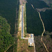 Sheridan Municipal Airport (9M8) - Aerial Photo - by Arkansas Department of Aeronautics