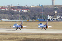 Fort Worth Nas Jrb/carswell Field Airport (NFW) photo