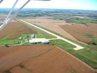 Centerville Municipal Airport (TVK) - This is our airport - by gunjem