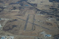 Holdenville Municipal Airport (F99) - Holdenville, OK - by Mark Pasqualino