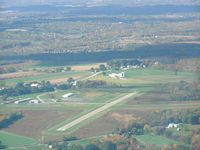 Greenville Municipal Airport (4G1) - Departure out of 4G1 - by fmaphotography