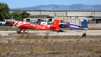 Mesa Del Rey Airport (KIC) - Team ORACLE calls Mesa Del Rey (King City, CA) Airport Home - by Steve Nation