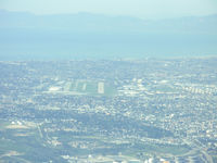 Zamperini Field Airport (TOA) - TOA Rwy 29R 5mile on Final - by COOL LAST SAMURAI