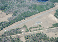 Cypress River Airport (24F) - Looking North - by Carl Hennigan