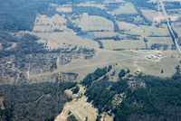 Manning Field Airport (6F7) - Looking South - by Carl Hennigan