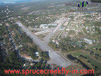 Spruce Creek Airport (7FL6) - Spruce Creek Airport - by Carlos Bravo
