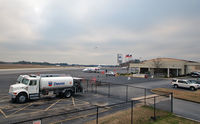 Dekalb-peachtree Airport (PDK) - @PDK - by Joe Marco
