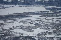 Winona Muni-max Conrad Fld Airport (ONA) - Winona, WI - by Mark Pasqualino