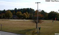 Nash General Hospital Heliport (0NC5) - Overlooking the Nash General Heliport - by Paul Perry