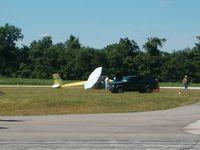 Kendallville Municipal Airport (C62) - Glider - by IndyPilot63