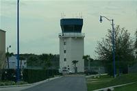 Leesburg International Airport (LEE) - Leesburg tower - by Florida Metal