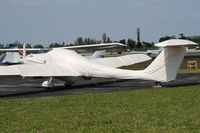 Pompano Beach Airpark Airport (PMP) - Light plane at Pompano Beach - by Florida Metal