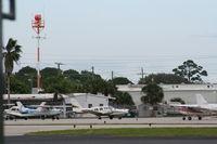 Merritt Island Airport (COI) - Merritt Island Airport - by Florida Metal