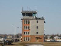 Lawrence J Timmerman Airport (MWC) - Timmerman Tower - by Pam Folbrecht
