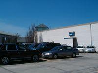 Ohio State University Airport (OSU) - FBO building - by IndyPilot63