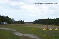 Topsail Airpark Airport (01NC) - N/A - by J.B. Barbour