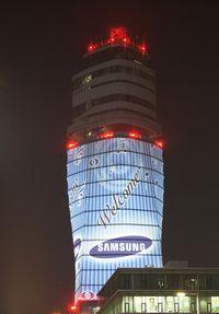 Vienna International Airport, Vienna Austria (VIE) - Tower  - by Delta Kilo
