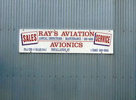 Santa Paula Airport (SZP) - Ray's Aviation - by Doug Robertson