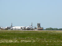 Tstc Waco Airport (CNW) - TSTC airport ... former Connally AFB - by Zane Adams