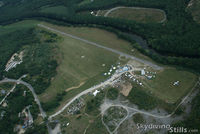 Pepperell Airport (26MA) - Pepperell, MA. - by Dave G