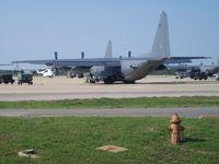 Hurlburt Field Airport (HRT) - Memorial Day Hurlburt Field  - by rupert2829