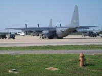 RAF Linton-on-Ouse - Memorial Day Hurlburt Field  - by rupert2829
