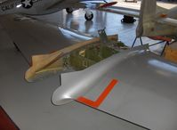 Santa Paula Airport (SZP) - Legendary Aircraft LLC, 70% scale P-51D MUSTANGS in Area 51. molded composite wing - by Doug Robertson