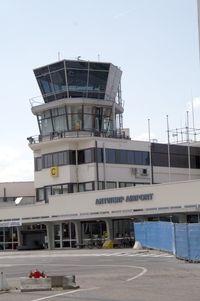 Antwerp International Airport, Antwerp / Deurne, Belgium Belgium (EBAW) - Controle tower - by Robert Roggeman