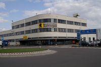 Antwerp International Airport, Antwerp / Deurne, Belgium Belgium (EBAW) - General view - by Robert Roggeman