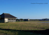 Ocracoke Island Airport (W95) - N/A - by J.B. Barbour