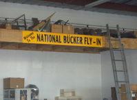 Santa Paula Airport (SZP) - 2008 Annual National Bucker Reunion - by Doug Robertson