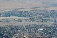 Palm Springs International Airport (PSP) - Palm Springs International Airport - by Jeff Sexton