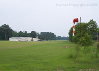 E T Field Airport (NC71) - N/A - by J.B. Barbour
