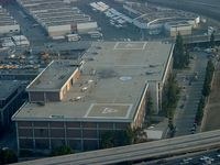 Lapd Hooper Heliport (4CA0) - LAPD HOOPER HELIPORT - by Iflysky5