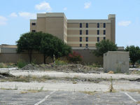 Dallas/fort Worth Medical Center Heliport (56TA) - Dallas/fort Worth Medical Center Heliport - This hospital is closed. The helipad is no longer marked or flagged.  - by Zane Adams
