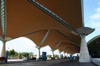 Kuala Lumpur International Airport, Sepang, Selangor Malaysia (WMKK) - Kuala Lumpur International Airport  - by Michel Teiten ( www.mablehome.com )