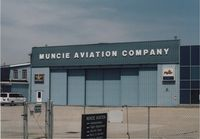 Delaware County Regional Airport (MIE) - Hangar - by IndyPilot63