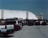 Richmond Municipal Airport (RID) - Hangar - by IndyPilot63