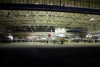 Vienna International Airport, Vienna Austria (VIE) - privat jet maintenance - by Yakfreak - VAP