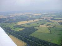 Sleap Airfield Airport, Shrewsbury, England United Kingdom (EGCV) photo