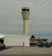 Centennial Airport (APA) photo