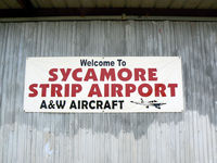 Sycamore Strip Airport (9F9) - Sycamore Strip Airport - by Zane Adams