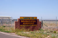 Santa Fe Municipal Airport (SAF) - Santa Fe Municipal Airport - by Zane Adams